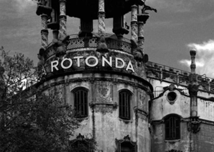 Historical Lleó i Morera House in Barcelona