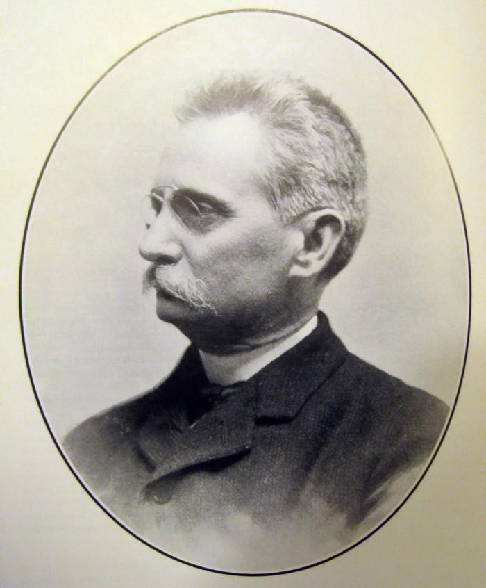 Lluís Domènech i Montaner (1850-1923)