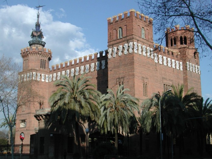 Castillo de los 3 Dragones