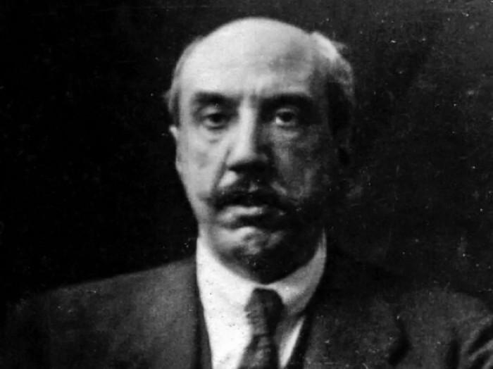 Albert Lleó i Morera (1873-1929). Arxiu Col·legi Oficial de Metges de Barcelona