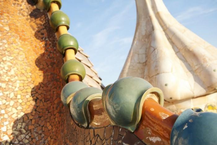 Casa Batlló (Antoni Gaudí)